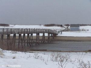 Footbridge Beach- Ogunquit