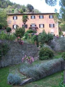 Frances Mayes Villa Bramisole